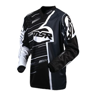 MSR Axxis Jersey Closeout (Size: LG)