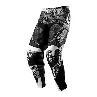 MSR Metal Mulisha Transfer Pants