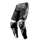 MSR Metal Mulisha Transfer Pants
