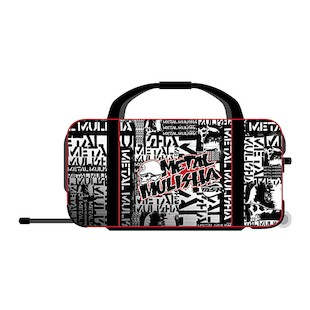 Metal Mulisha Gear Bag