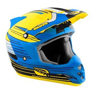 MSR Velocity NXT Spring Helmet