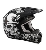 MSR Youth Metal Mulisha Assault Helmet