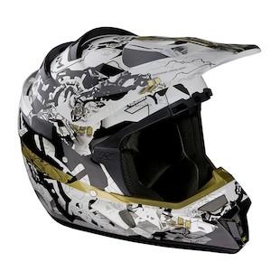 Klim F4 Geard Helmet