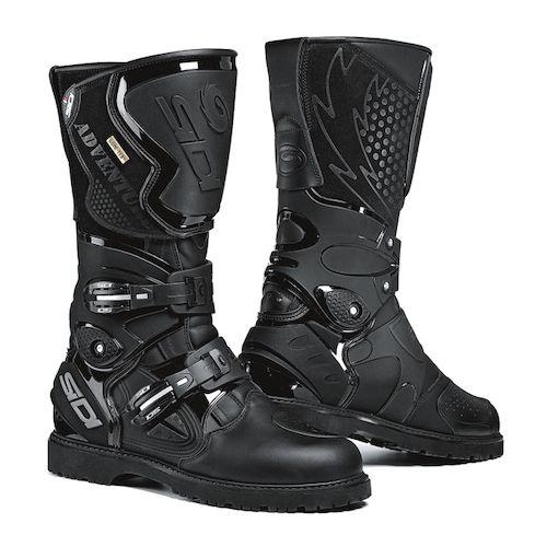 SIDI Adventure Gore-Tex Boots - RevZilla