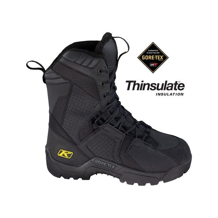 Klim Arctic GTX Boots [Size 14 Only]