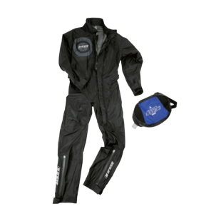 Dainese Hogan-S Rainsuit