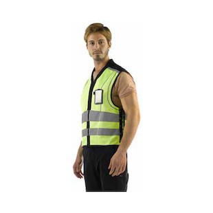 Dainese High Visibility Pro Vest (Size XS Only)