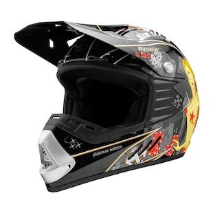 SparX D-07 Grinder Helmet