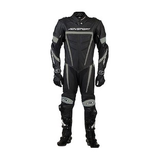 AGV Sport Willow One-Piece Leather Suit