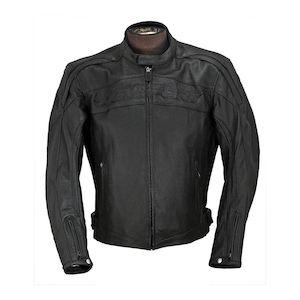AGV Sport Topanga Perforated Leather Jacket