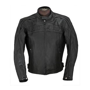 AGV Sport Topanga Perforated Leather Jacket