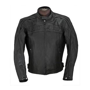 AGV Sport Topanga Leather Jacket