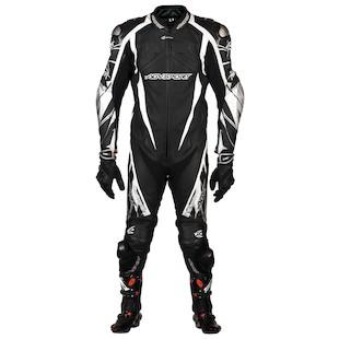 AGV Sport Laguna One-Piece Leather Suit