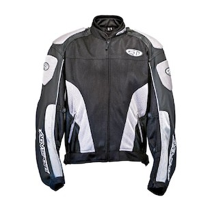 AGV Sport Veloce Leather/Textile Jacket