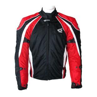 AGV Sport Valencia Textile Jacket