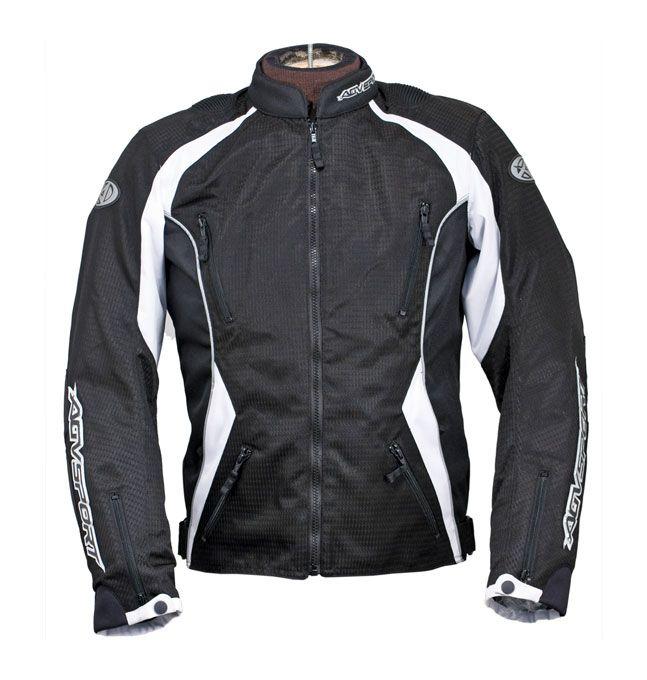 AGV Sport Bella Waterproof Women's Jacket - RevZilla