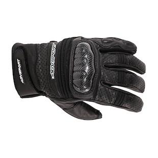 AGV Sport Veloce Short Gloves