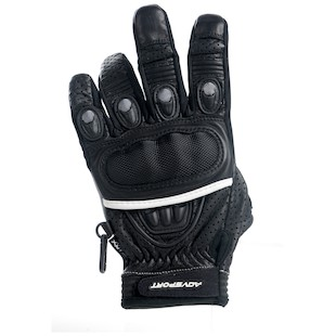 AGV Sport Stiletto Short Gloves