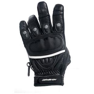 AGV Sport Stiletto Short Gloves