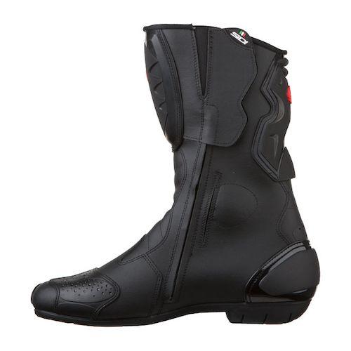 Sidi Fusion Boots Revzilla
