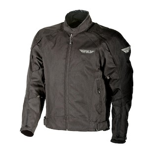 Fly Butane Jacket (Size 3XL Only)