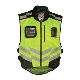 Fly Fast-Pass Hi Visbility Vest