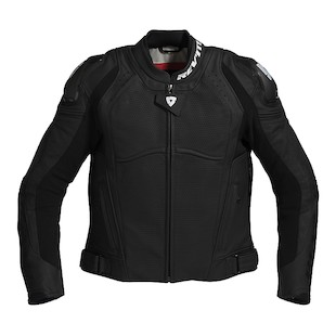 REV'IT! Tarmac Leather Jacket