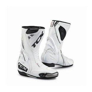 TCX S-Race Boots - White