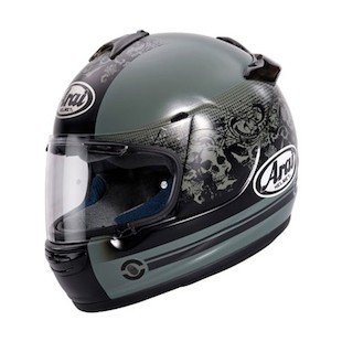 Arai Vector 2 Thrill Helmet