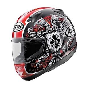 Arai RX-Q Duetet Helmet