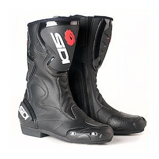 SIDI Fusion Air Boots
