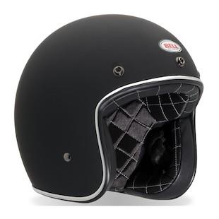Bell Custom 500 Helmet - 2012