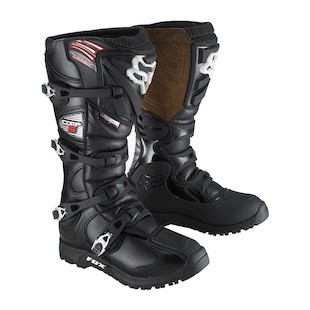 Fox Racing Comp 5 Offroad Boots (Size 10 Only)