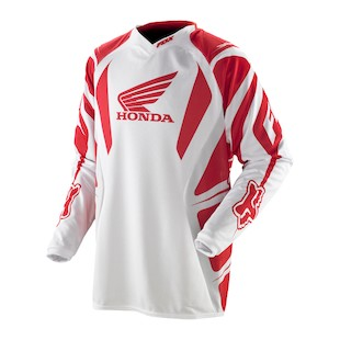 Fox Racing Honda 360 Jersey