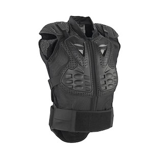 Fox Racing Titan Sleeveless Sport Jacket