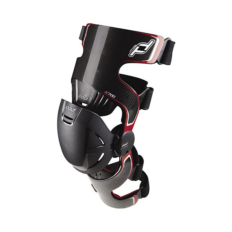 Mx Knee Braces >> Pod K700 Mx Knee Brace