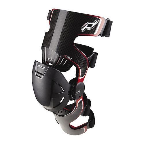 Mx Knee Braces >> Pod MX K700 Knee Brace - RevZilla