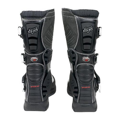 Comp Boots Comp 5 Boots Black Fox