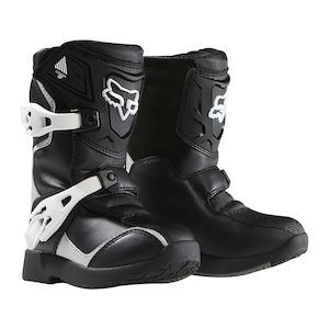 Fox Racing Pee Wee Comp 5K Boots