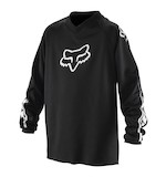 Fox Racing Youth Blackout Jersey