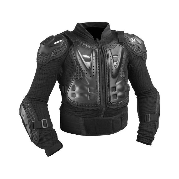 Fox Racing Youth Titan Sport Jacket
