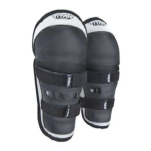 Fox Racing Pee Wee Titan Knee Guards