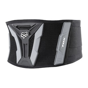 Fox Racing Youth Turbo Kidney Belt