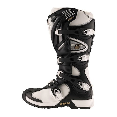 Comp Boots Comp 5 Boot Black/white