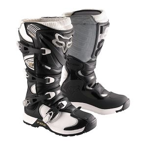 Fox Racing Comp 5 Women's Boot [Size 5 Only]