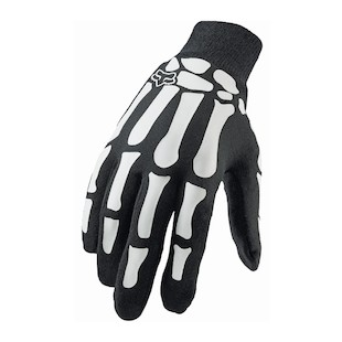 Fox Racing Mudpaw Gloves