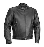 River Road Ride Free Eagle Leather Jacket