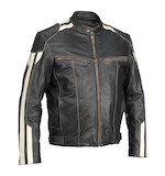 River Road Roadster Leather Jacket