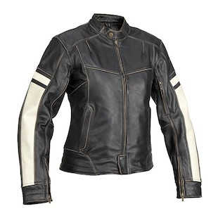 River Road Women's Dame Leather Jacket