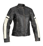 River Road Dame Women's Leather Jacket